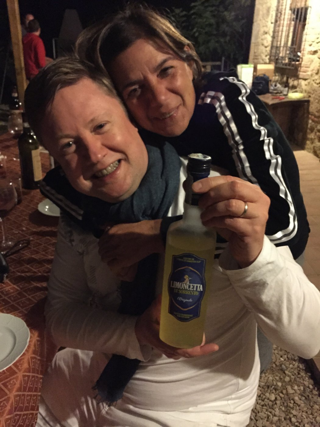 Giulia - Pauline&Olivier