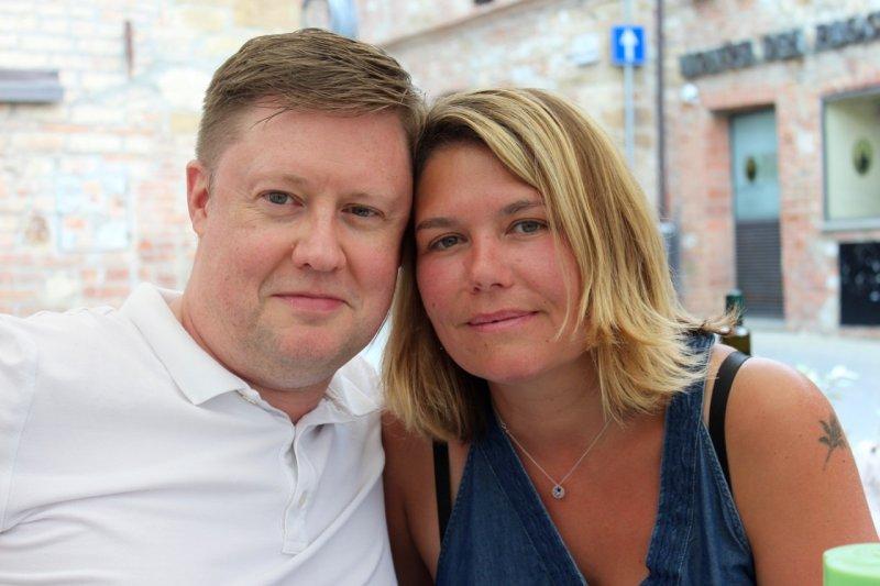 Histoire du couple Pauline&Olivier