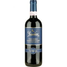 2Lundoro Vino Nobile di Montepulciano - Lunadoro - Pauline&Olivier