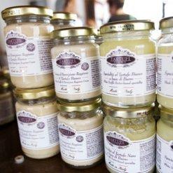 Ensemble de crème à la truffe - aperitivo - Pauline&Olivier