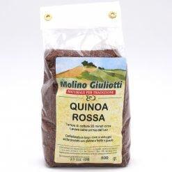 Quinoa rouge - Pauline&Olivier