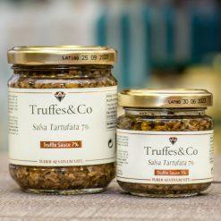 Salsa Tartufata 7% de Truffe by Truffes&Co