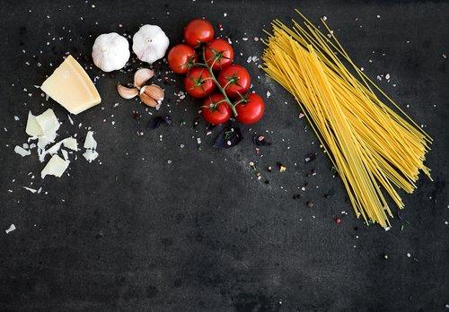 Pasta Toscana Spaghetti 6 Bio 2 - Pauline&Olivier