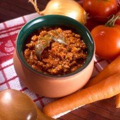 sauce Ragù di Cinta Senese - Pastificio Fé - Pauline&Olivier