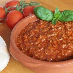 sauce Ragù di Chianina - Pastificio Fé - Pauline&Olivier