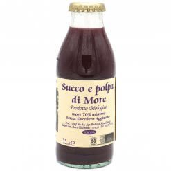 Jus de mûre sans sucre ajouté Bio - Azienda Agricola Radici - Pauline&Olivier