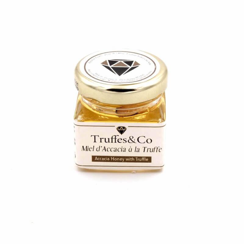 Miel à la Truffe - truffes&Co
