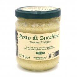 Pesto aux aubergines - Azienda Agricola Radici - Pauline&Olivier