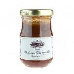 Sauce barbecue à la truffe noire - Tartufi Jimmy - Pauline&Olivier