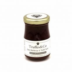 TC-BBQT100 Sauce Barbecue à la Truffe Noire by Truffes&Co