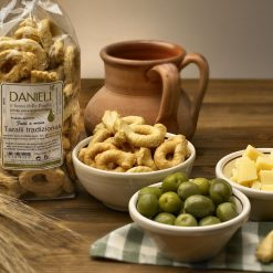 Taralli Danieli by Pauline&Olivier