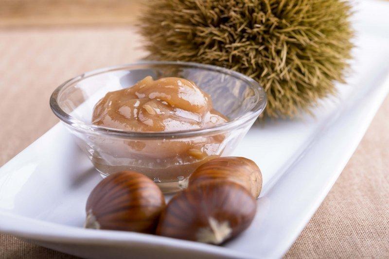 Crème de marron - Pauline&Olivier
