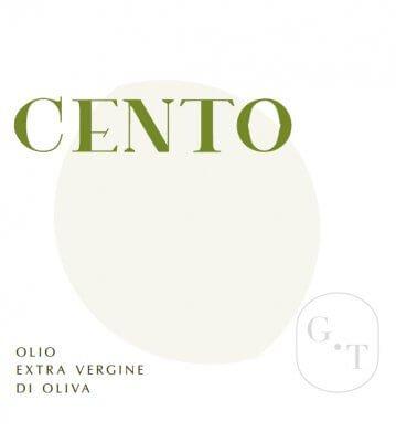 cento logo - Giacinta Trivero - Pauline&Olivier