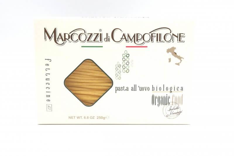 Fettucine di Campofilone Bio aux oeufs frais