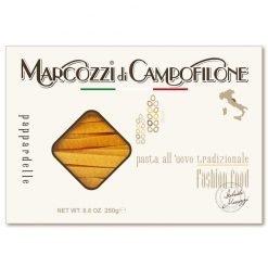 Pappardelle aux oeufs frais Marcozzi di Campofilone