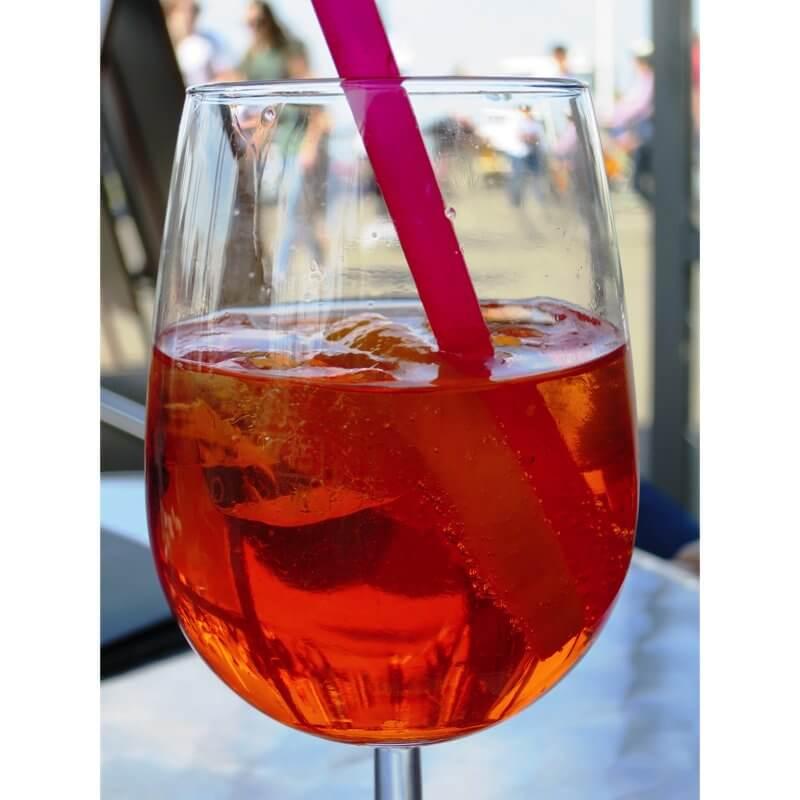 Cocktail American Arsan - Pauline&Olivier