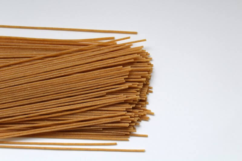 Spaghetti intégrales - Molino Giuliotti - Pauline&Olivier