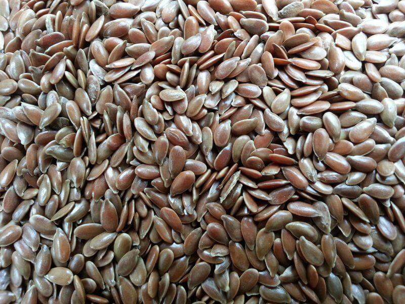 semoule de blé dur entier - Pauline&Olivier