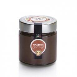 crème de Gianduja - B.Langhe - Pauline&Olivier