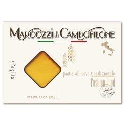 Feuilles de Lasagne aux oeufs frais - Marcozzi di Campofilone