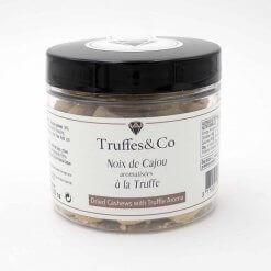 Noix de Cajou à la Truffe - Truffes&Co