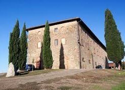 Casale dello Sparviero - Pauline&Olivier
