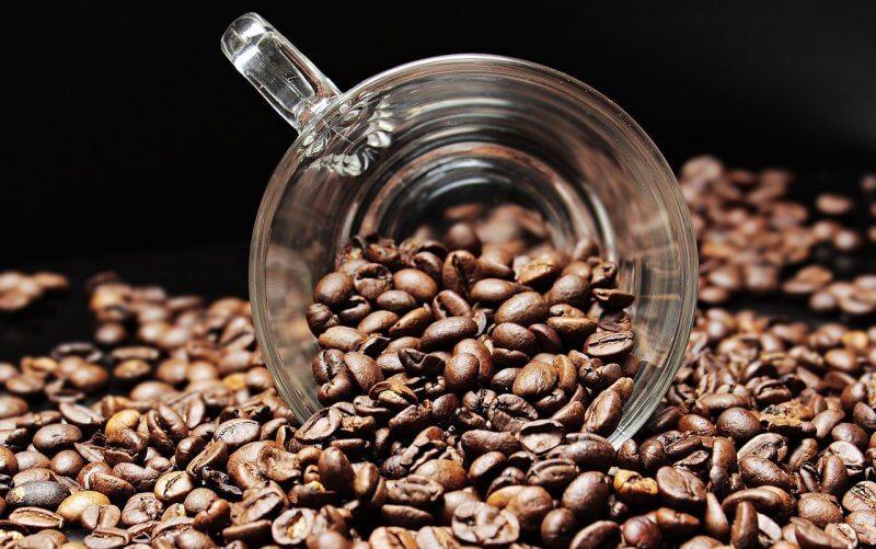 Café grains italiens - Extra Bar