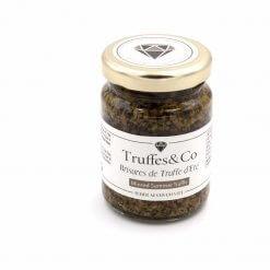 Brisure de Truffe d'Eté - Truffes&Co