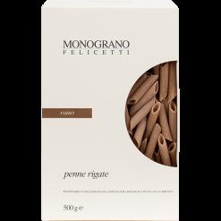 Penne Rigate au Farro - Monograno Felicetti