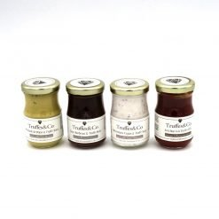 Condiments à la Truffe by Truffes&Co