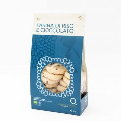 Biscuit Bio Farine de Riz et Pépites de Chocolat - Opéra Wainting
