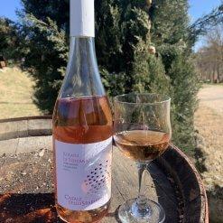 Vin rosé Rosato IGP 2018 Casale dello Sparviero