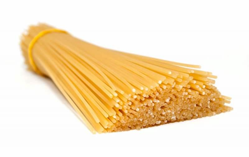 Pâtes Spaghetti d'Amatrice - Strampelli