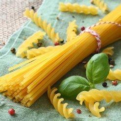 Pâtes artisanales sans Gluten - Pauline&Olivier - Caponi