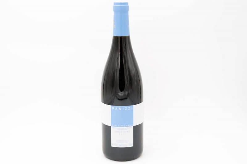 Vin Rouge Pinot Nero DOC 2017 Panizzi