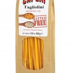 Pâtes Tagliolini Gluten Free - Caponi