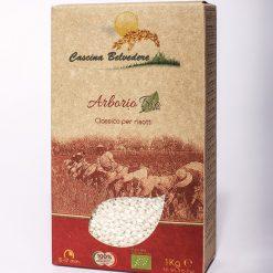 Riz Arborio Bio - Cascina Belvedere