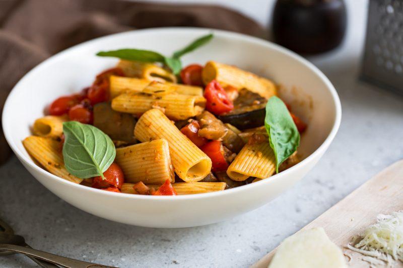 Salade de Pâtes à l'italienne by Pauline&Olivier