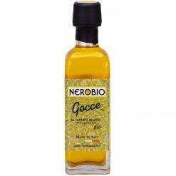 Huile d'olive extra vierge à la Truffe Blanche Bio Nerobio