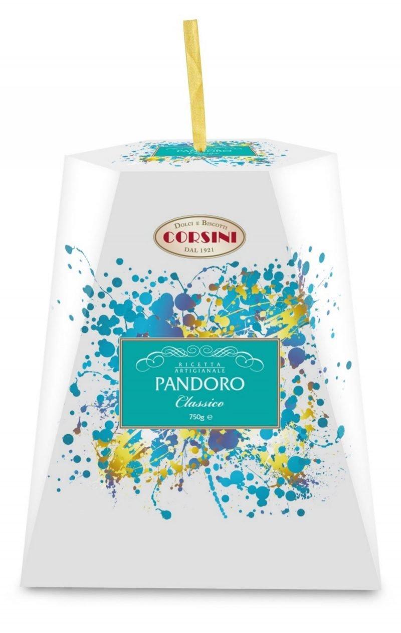 Pandaro Classico Corsini
