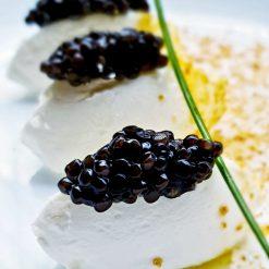 Caviar Baeri Neero Canaletto By Pauline&Olivier