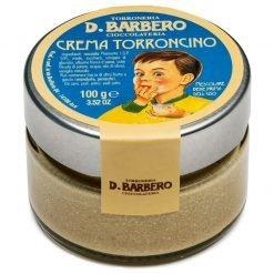 Crème de nougat Barbero by Pauline&Olivier