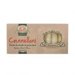 Cannelloni artisanaux - Rustichella d'Abruzzo - Pauline&Olivier