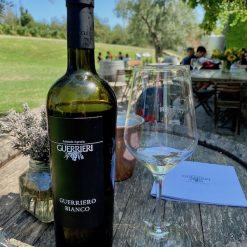 Vin Blanc Guerriero Bianco IGT - Pauline&Olivier