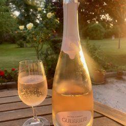 Vin Pétillant Rosé Extra Dry - Guerriero by Pauline&Olivier