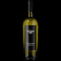 Vin Blanc Guerriero Bianco - Guerrieri - Pauline&Olivier