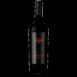 Vin Rouge Guerriero Nero - Guerrieri